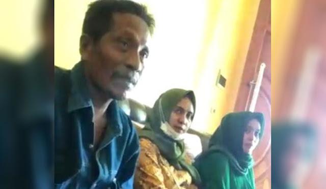 Amari dan keluarga