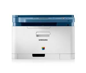 Samsung CLX-3300