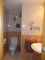 venta atico duplex castellon rio ebro wc