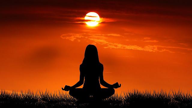 Pranayama - A Transformational Breathing
