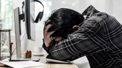 Apakah Benar Dirumah Saja Bisa Mempengaruhi kesehatan mental
