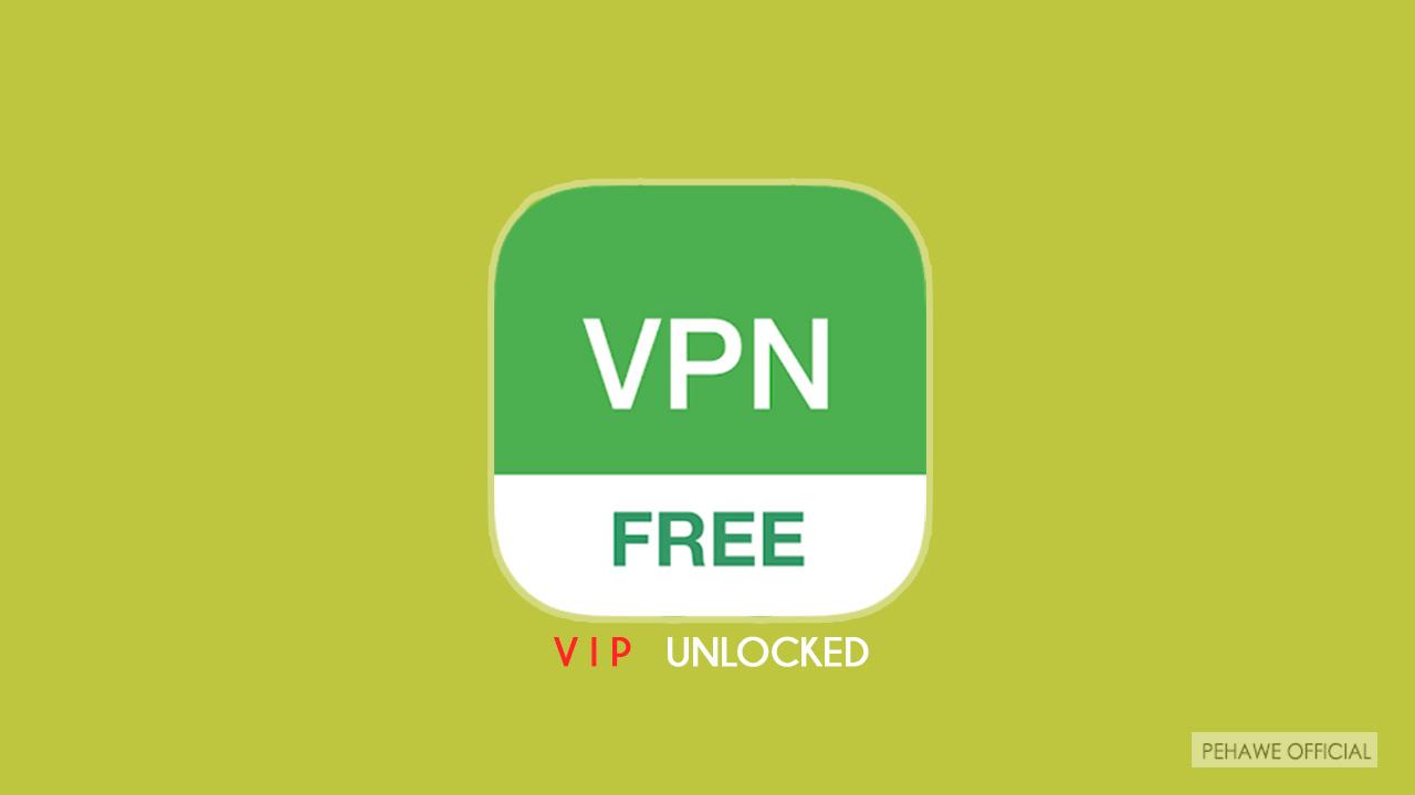 VPN VIP - Unlimited & Wifi Security Unlocked Apk