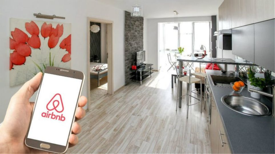 Σαφάρι ελέγχων σε διαμερίσματα Airbnb στα Τρίκαλα