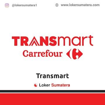 Lowongan Kerja Jambi: Transmart Februari 2021