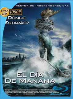 El Día Despues de Mañana 2004 HD [1080p] Latino [Mega] dizonHD