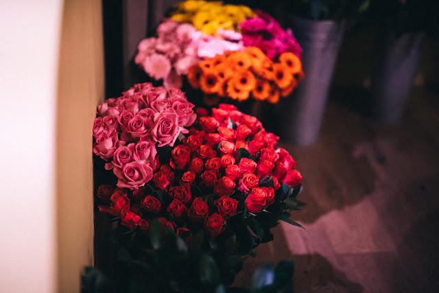 Gorgeous Blooms #HeartfeltwithMoonpig