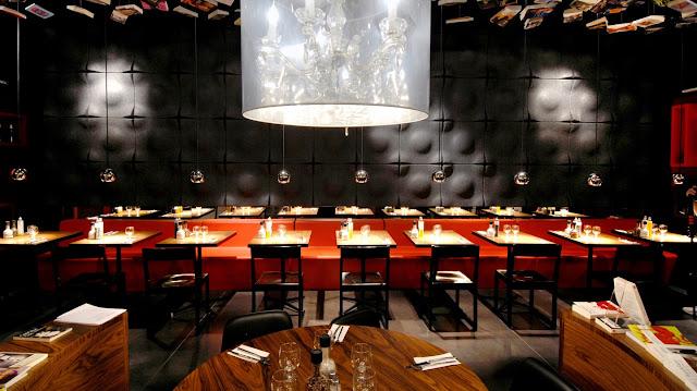 Los 10 mejores restaurantes en Woluwe-Saint-Lambert, Bruselas
