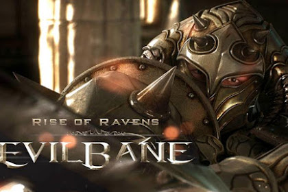 EvileBane, Game Besutan Netmarble yang kini resmi tutup usia