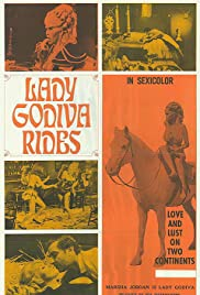 Lady Godiva Rides 1968
