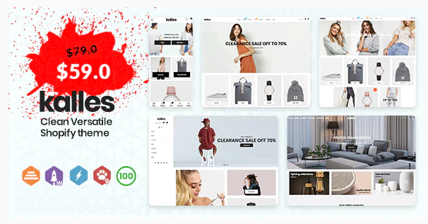 PROMOTE THE BEST SHOPIFY THEMES FOR SEO