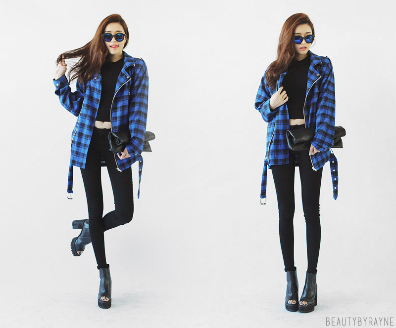 Korean fashion style nanda inspiration