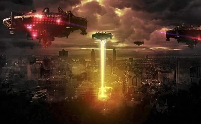 aliens, ovnis, fin del mundo,