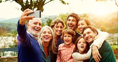Keluarga Sederhana Besar