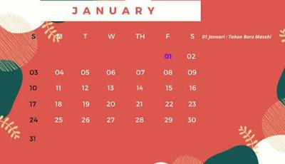 kalender 2021 free download