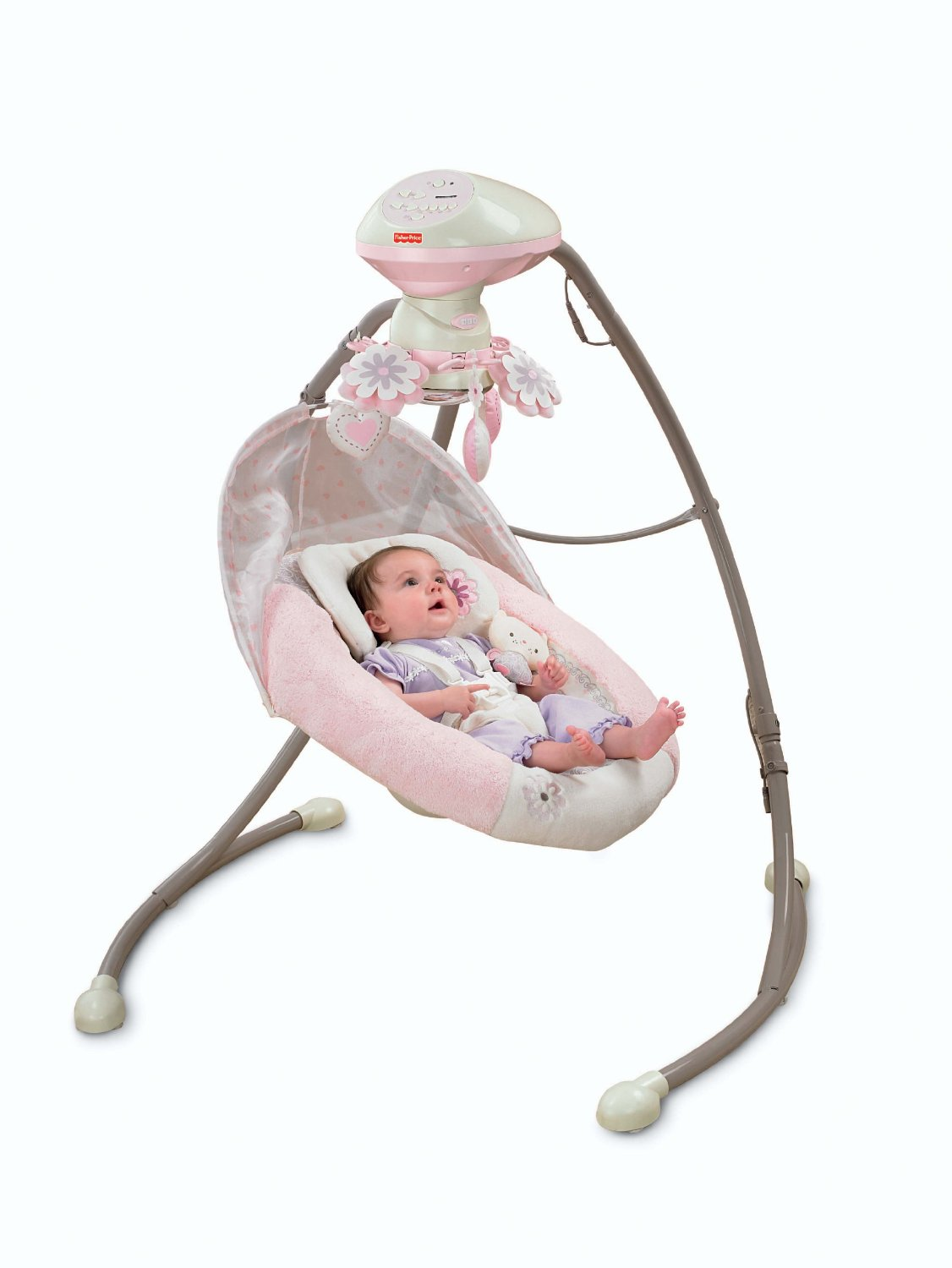 Baby Chair Swinging Model No Ts Bs 16 Outdoor Director Replacement Canvas Fisher Price Cradle 39n Swing Gtmy Little Sweetie Foryoubaby848