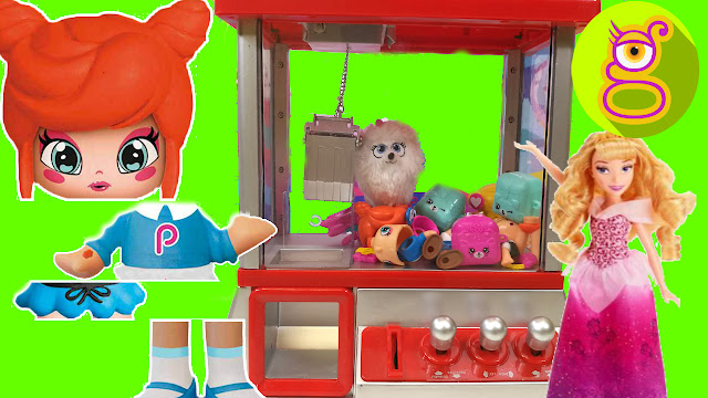 ¡¡¡Crea con La Garra tu nueva muñeca Pinypon Institute of New York a medida