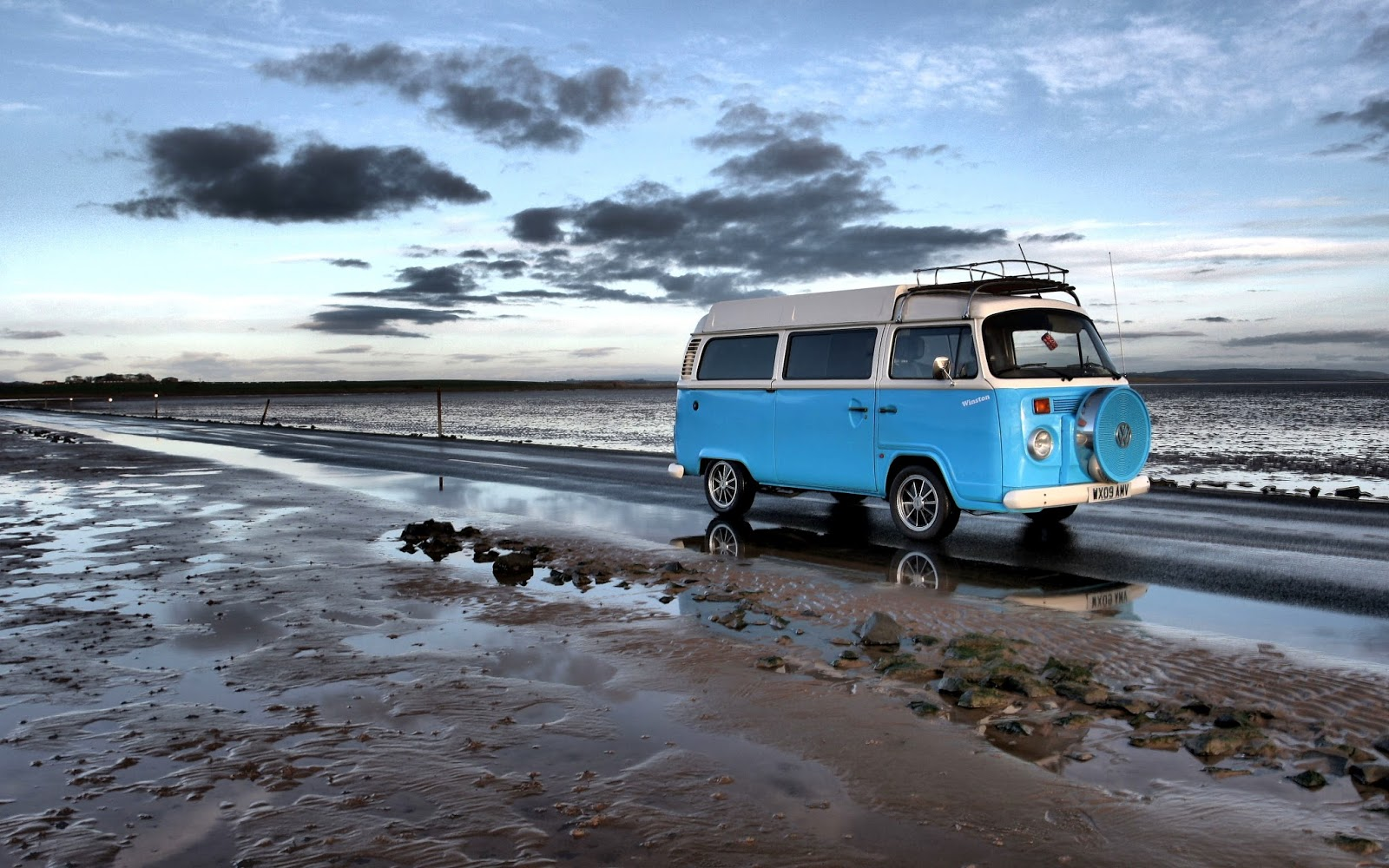Campervan Holiday Tips