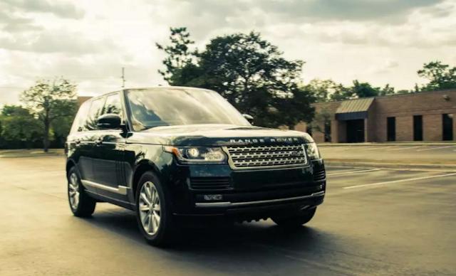 2018 Land Rover Range Rover Td6 Diesel Release date, Specs