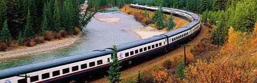 About train journey essay