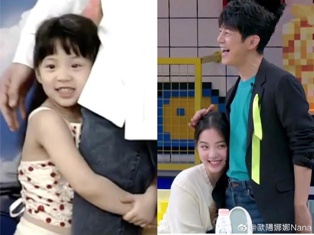 He Jiong Takes Back His Praise of Ouyang Nana's Acting After Backlash