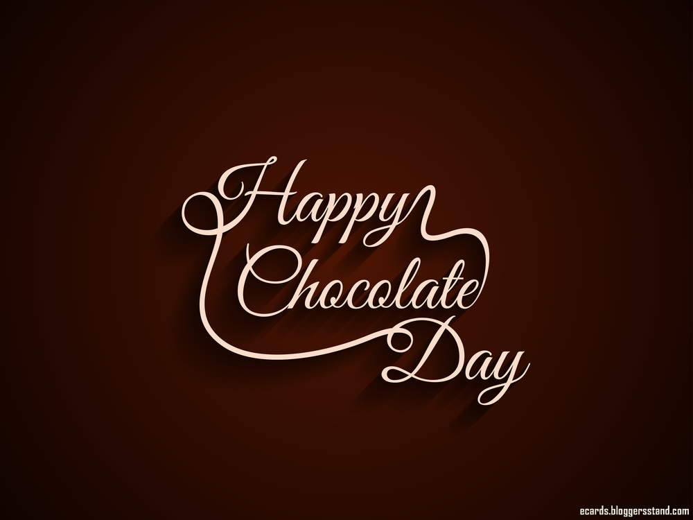 Happy Chocolate Day Images 2021 Wishes greetings
