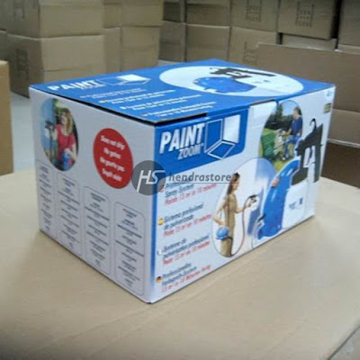 Paintz Zoom Indonesia Asli - Spray Gun Air Brush Paintz Zoom Indonesia Asli - Spray Gun Air Brush