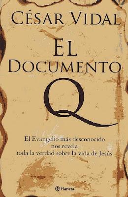 El DocumentoQ – Cesar Vidal Manzanares