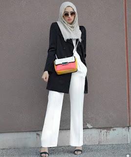blazer style