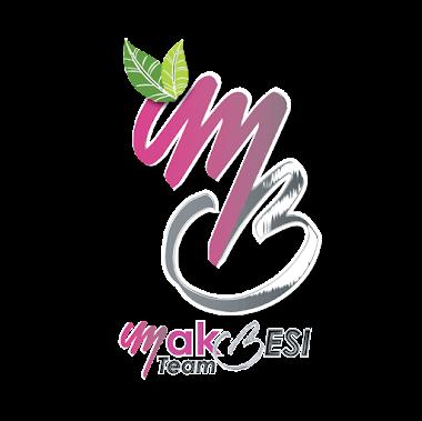 Mak besi Team Logo