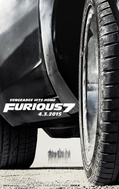 Fast And Furious 7 (2015) HD – Subtitle Indonesia