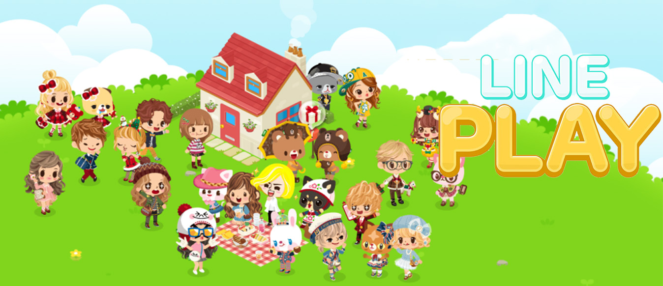 Help Center | LINE PLAY