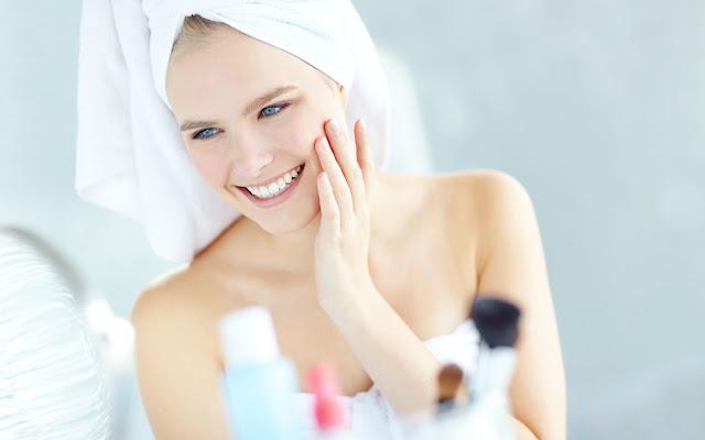 La bonne manière pour protéger la peau