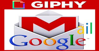 Gif, Gmail, Giphy, Chrome Extension