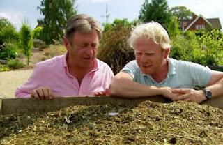Alan titchmarsh compost