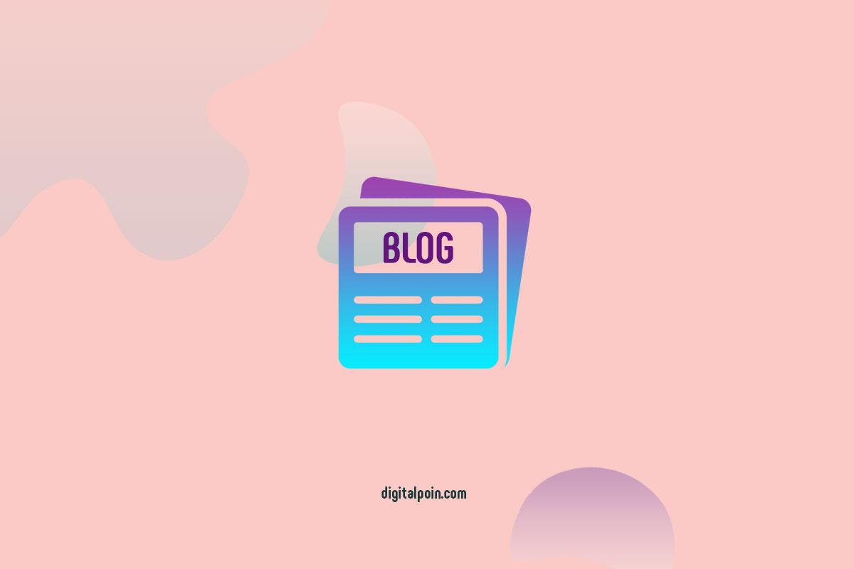 17 Cara Membuat Blog Dengan Panduan Terlengkap & Terbaru