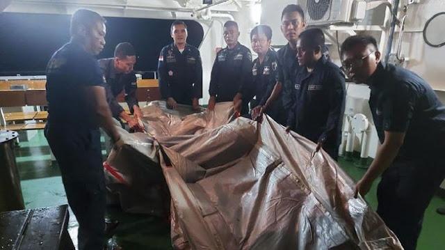 Ada 62 Penumpang & 3 Bayi di Sriwijaya Air SJ182, Pak Menhub Minta Doa Agar Pencarian Korban Diberikan Kemudahan