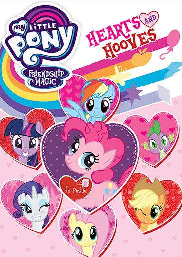 My Little Pony SS1 -Pony Bé Nhỏ Tình Bạn Diệu Kỳ