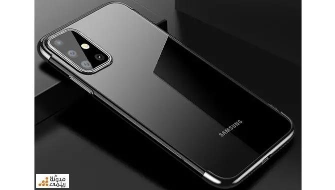 إطلاق هاتف Samsung Galaxy A71 في الخارج فهل سيتوفر في الأسواق المصرية؟