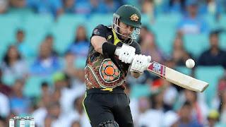 Matthew Wade 58 vs India Highlights