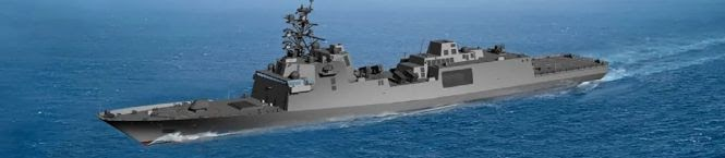 Keel Laying For Second Frigate of P11356 Project At Goa Shipyard Limited