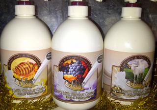 Buktikan Kelebihan Sabun Susu Kambing dengan Sabun Biasa