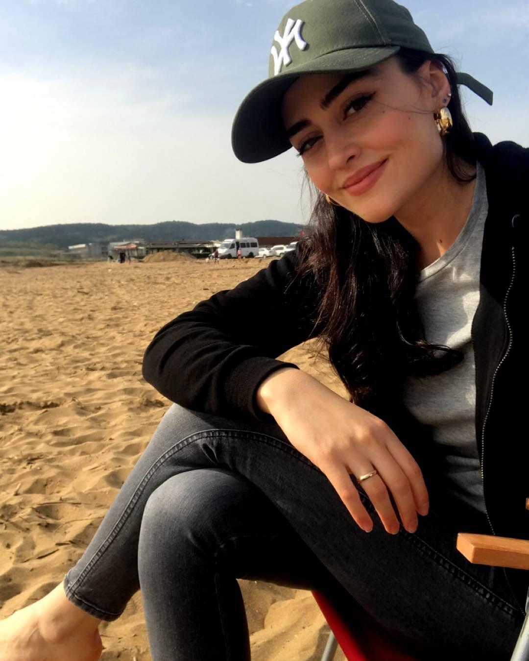 Esra Bilgic-Halema Khatoon