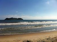 Barra do Sahy Beach