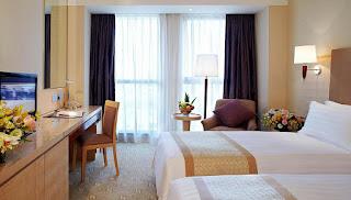 Hotel in Shanghai