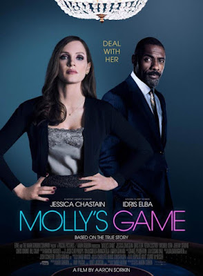 Film Molly's Game 2017