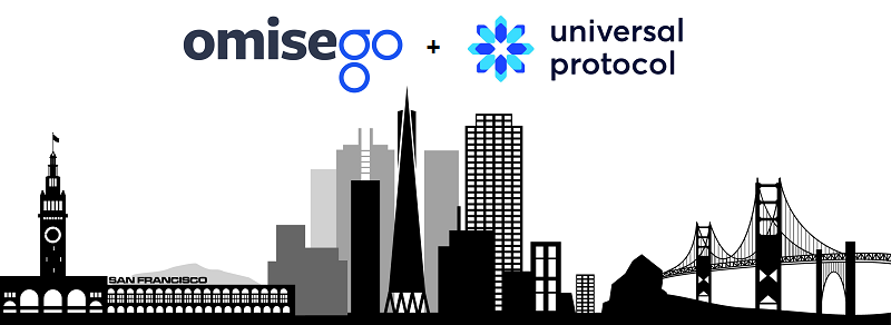 OmiseGO Joins the Universal Protocol Blockchain Alliance