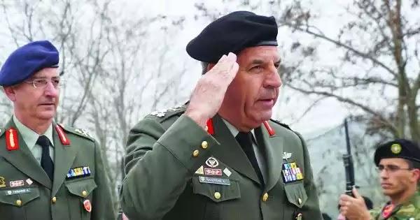Αρχηγός ΓΕΣ: «Να μην φοβάστε τίποτα - Όσο και να φωνάζουν οι απέναντι ο Ελληνικός Στρατός είναι έτοιμος»