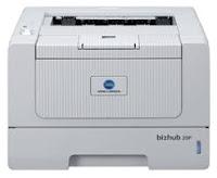 Download Printer Driver Konica Minolta Bizhub 20p Driver Windows 7 8 10