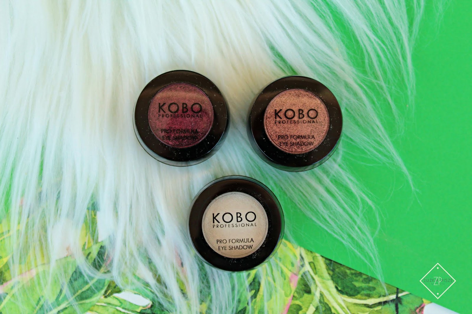Kobo Professional Pro Formula Eye Shadow