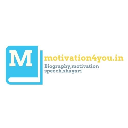 Motivation4you.in India is top motivation website